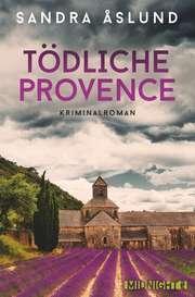Cover für Tödliche Provence