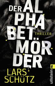Cover für Der Alphabetmörder