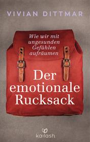 Cover für Der emotionale Rucksack