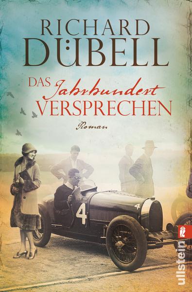 Cover für Das Jahrhundertversprechen