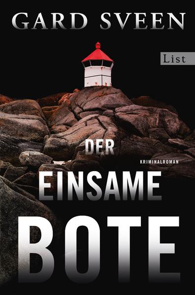 Cover für Der einsame Bote