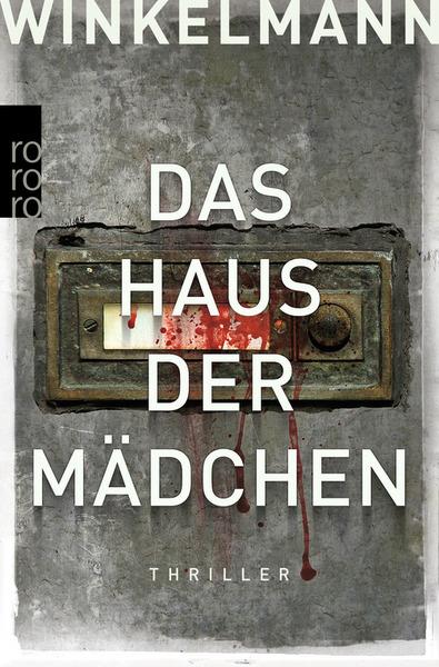 Cover für Das Haus der Mädchen