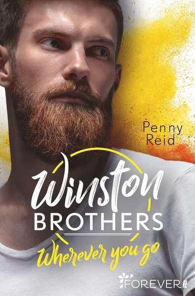 Cover für Winston Brothers - Wherever you go