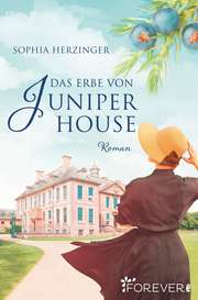 Cover für Das Erbe von Juniper House
