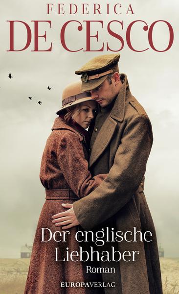 Cover für Der englische Liebhaber
