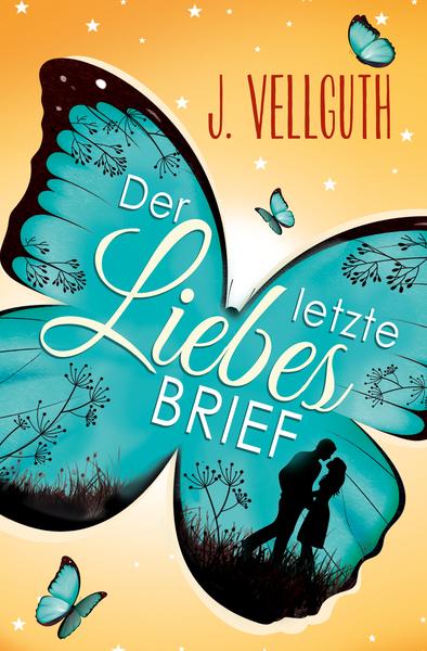 Cover für Der letzte Liebesbrief