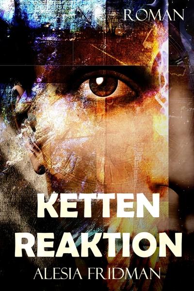 Cover für Kettenreaktion