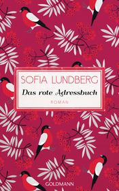 Cover für Das rote Adressbuch