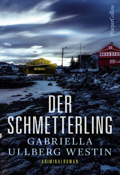 Cover für Der Schmetterling