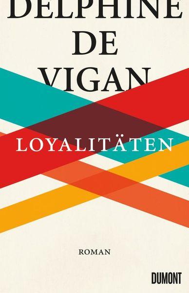 Cover für Loyalitäten