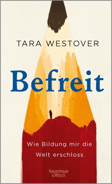 Cover für Befreit