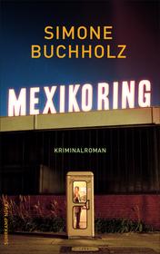 Cover für Mexikoring