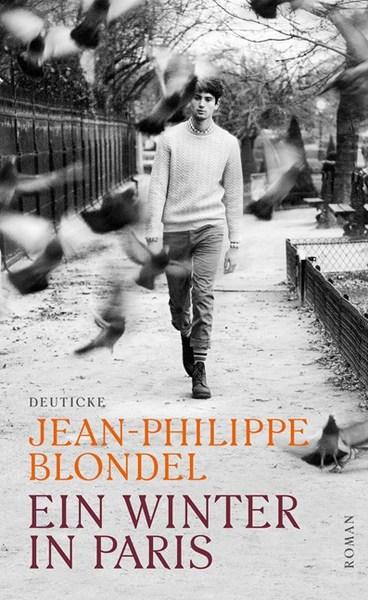 Cover für Ein Winter in Paris
