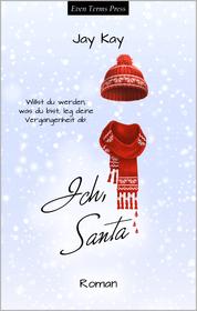 Cover für Ich, Santa