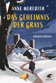 Cover für Das Geheimnis der Grays