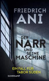 Cover für Der Narr und seine Maschine