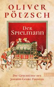 Cover für Der Spielmann