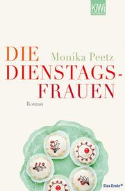 Cover für Die Dienstagsfrauen