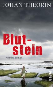 Cover für Blutstein