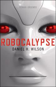 Cover für Robocalypse