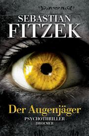 Cover für Der Augenjäger