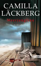 Cover für Meerjungfrau