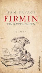 Cover für Firmin – ein Rattenleben