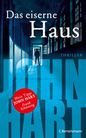 Cover für Das eiserne Haus