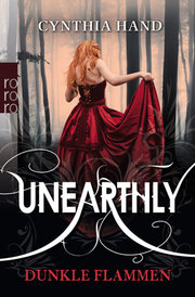 Unearthly. Dunkle Flammen