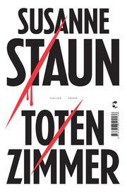 Cover für Totenzimmer