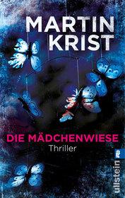 Cover für Die Mädchenwiese