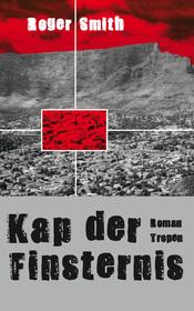 Cover für Kap der Finsternis