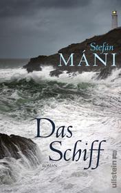 Cover für Das Schiff