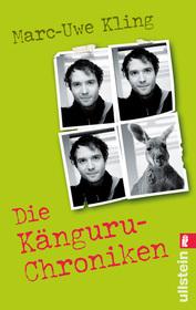 Cover für Die Känguru-Chroniken