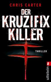 Cover für Der Kruzifix-Killer