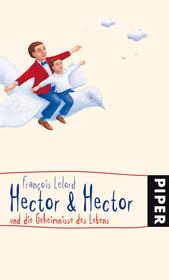 Cover für Hector & Hector