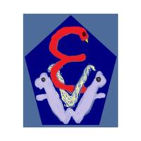Erich von Werner Verlag Logo