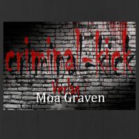 criminal-kick-Verlag Logo