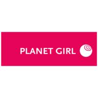 Planet Girl Logo