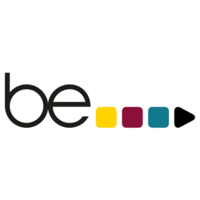 be-ebooks Logo